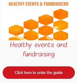 NHF healthy events and fundraising