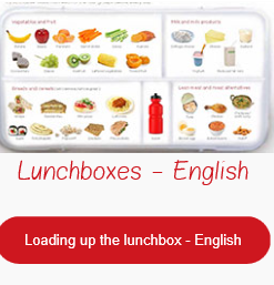 NHF lunchboxes