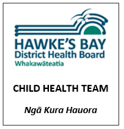 child health team6